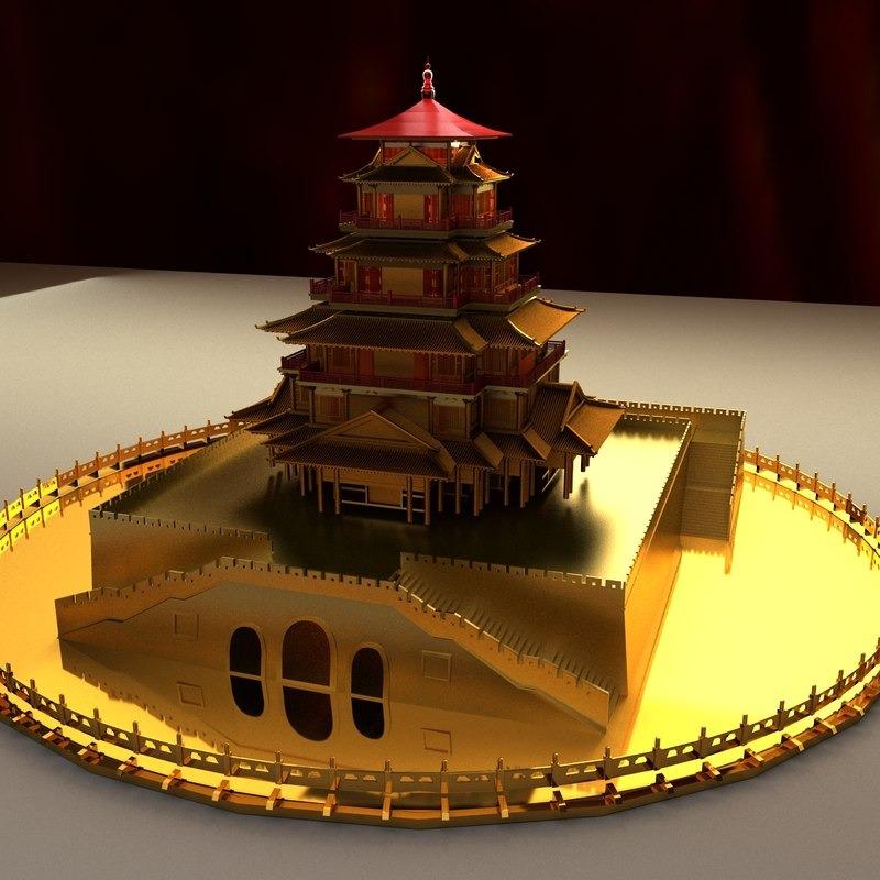 中国古代住宅2