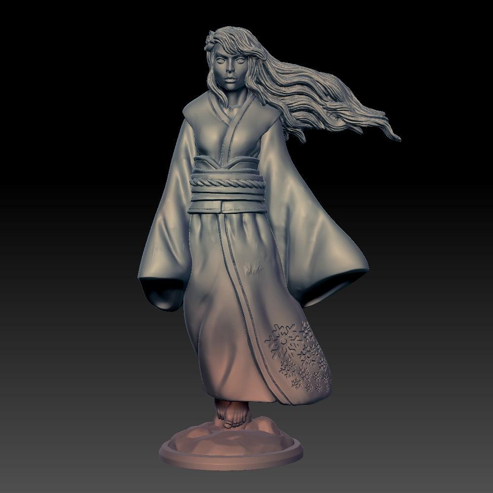 幽灵yuki