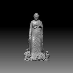 释迦摩尼佛像雕塑